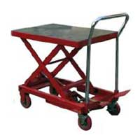 SP 20101 Hydraulic Lift Table