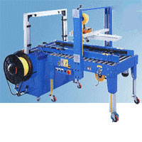 Standard Fully Automatic Box Strapping Machine