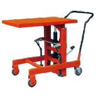 TF 48 Hydraulic Lift Table
