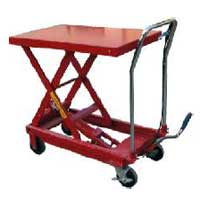 TP 05001 Hydraulic Lift Table