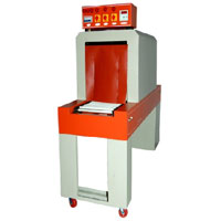 Tunnel Shrink Machine