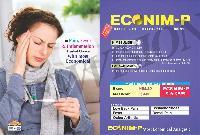 Econim-P Tablets
