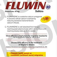 Fluwin 10 Tablets
