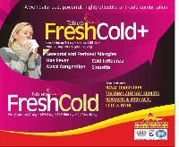 Freshcold+ Tablets