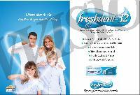 Freshdent-32 Gel