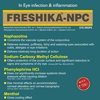 Freshika-NPC Eye Drops