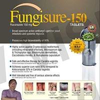 Fungisure-150 Tablets