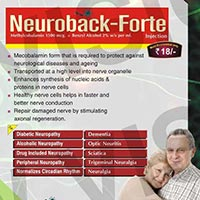Neuroback-Forte Injection