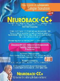 Neuroback Softgel Capsules
