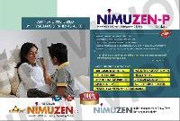 Nimuzen-P Tablets