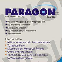 Paragon Tablets