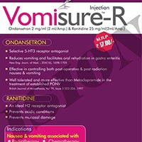 Vomisure-R Injection