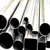 CRC Steel Pipes