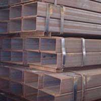 Mild Steel Rectangular Hollow Section