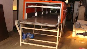 Horizontal Conveyor Oven