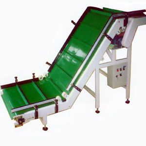 Z Type Belt Conveyor