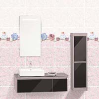 250 X 375 Glossy Concept Series Tiles (2046 HL 02)