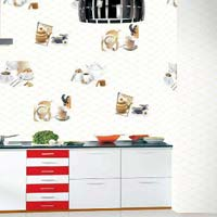 300 X 450 Glossy Kitchen Series Tiles (4617)