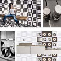 300 X 450 Matt Concept Series Tiles (9036)