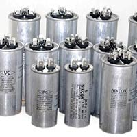Air Conditioners Capacitor