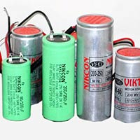 Electrolytic Start Capacitors