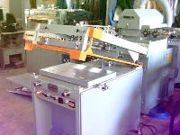 EcoDelux Semi Automatic Screen Printing Machines Manufacturer