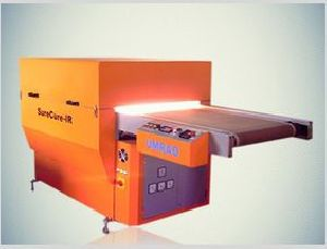 IR Curing Machine