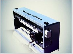 Squeegee Sharpening Machine