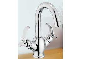 Center Hole Basin Mixer (RS 514)