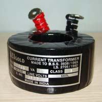 Current Transformer (c.t coil)