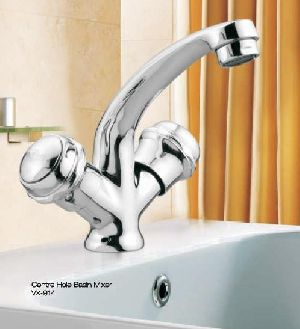 Vinax Centre Hole Basin Mixer