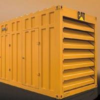 Diesel Generator Set (500KVA 600KVA)