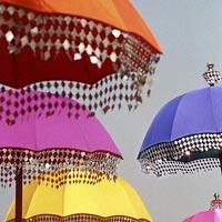 Wedding Umbrella - 05