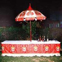 Wedding Umbrella - 06