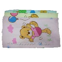 Bear Printed Baby Towel (B7279)
