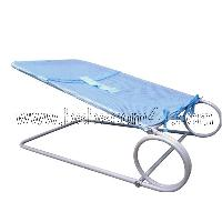 Epoxy Blue Baby Bouncer (B6030)