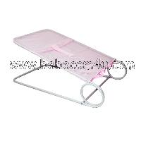 Epoxy Pink Baby Bouncer (B6031)