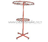 Round Garment Drying Rack  (H1020)