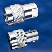 RF Microwave Coaxial Adaptrers
