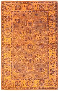 Hand Knotted Rugs (MA - HK0113A)