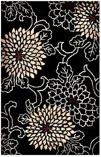 Hand Tufted Rugs (MA-HT025A)