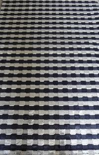 Handloom Rugs (MA-BL09)