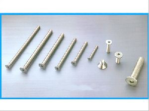 Ss socket button Screws