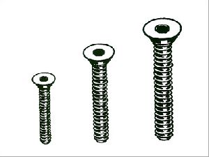 ss socket screws