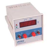 2 Set Point Temperature Controller
