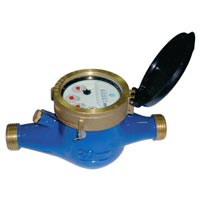 Mechanical Water Meter 02