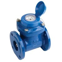 Mechanical Water Meter 03