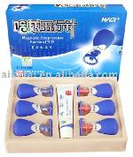 Chinese Magnetic Acupressure Suction Cup