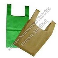 PP Spunbond Non Woven Carry Bags