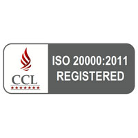 ISO 20000:20011 Certification